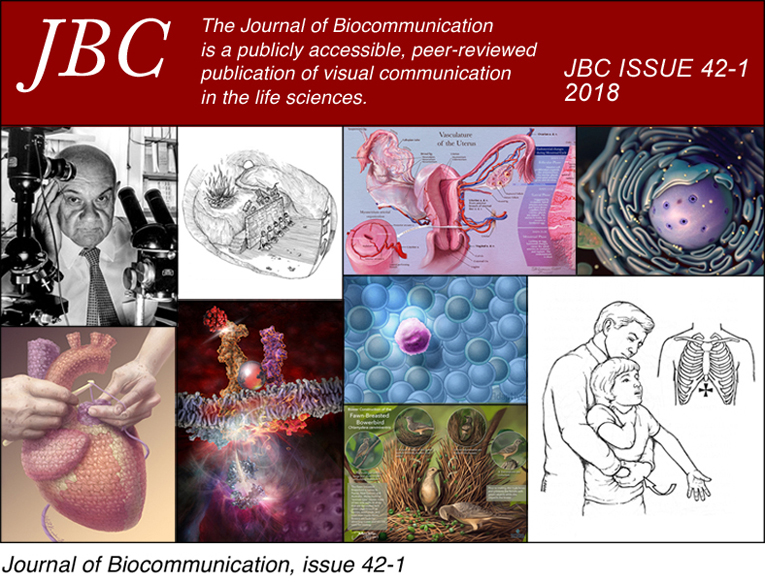 Welcome to JBC issue 42-1.