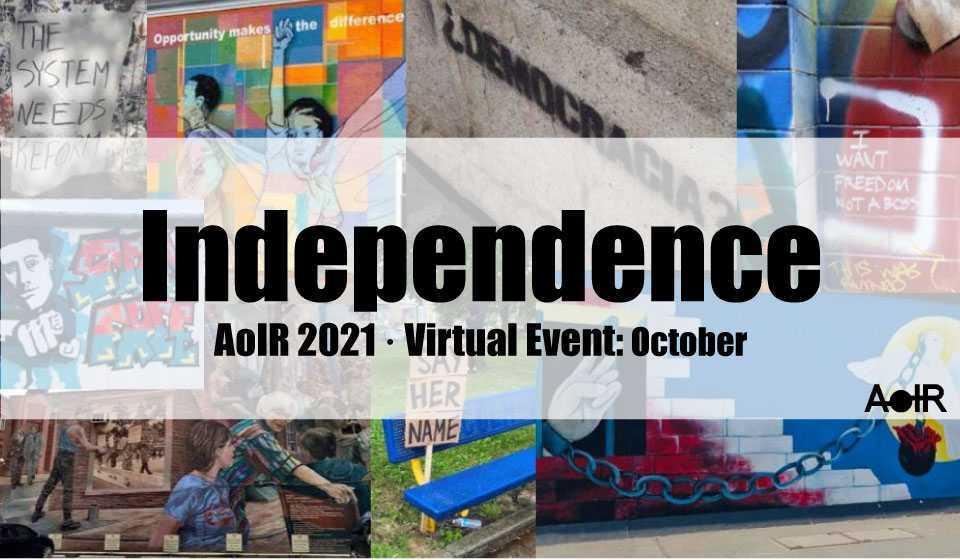 View 2021: AoIR2021